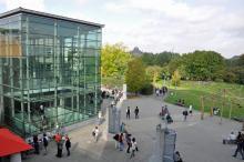 Campus VUB