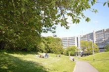 Campus de la Plaine - ULB-VUB