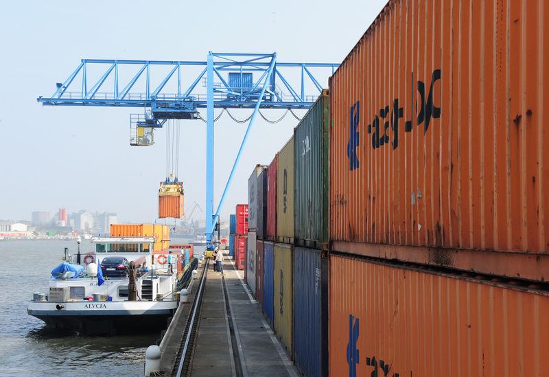 Port de Bruxelles